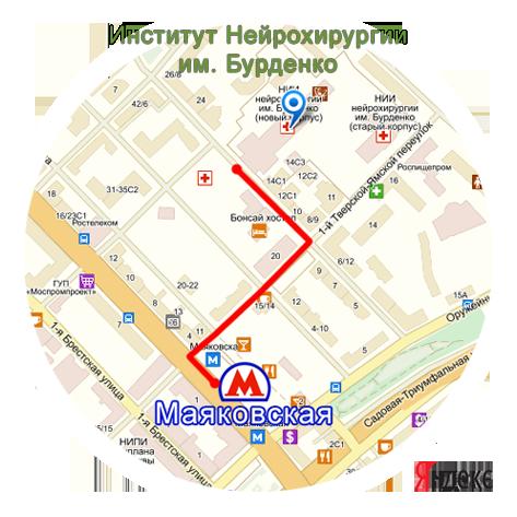 Народная карта